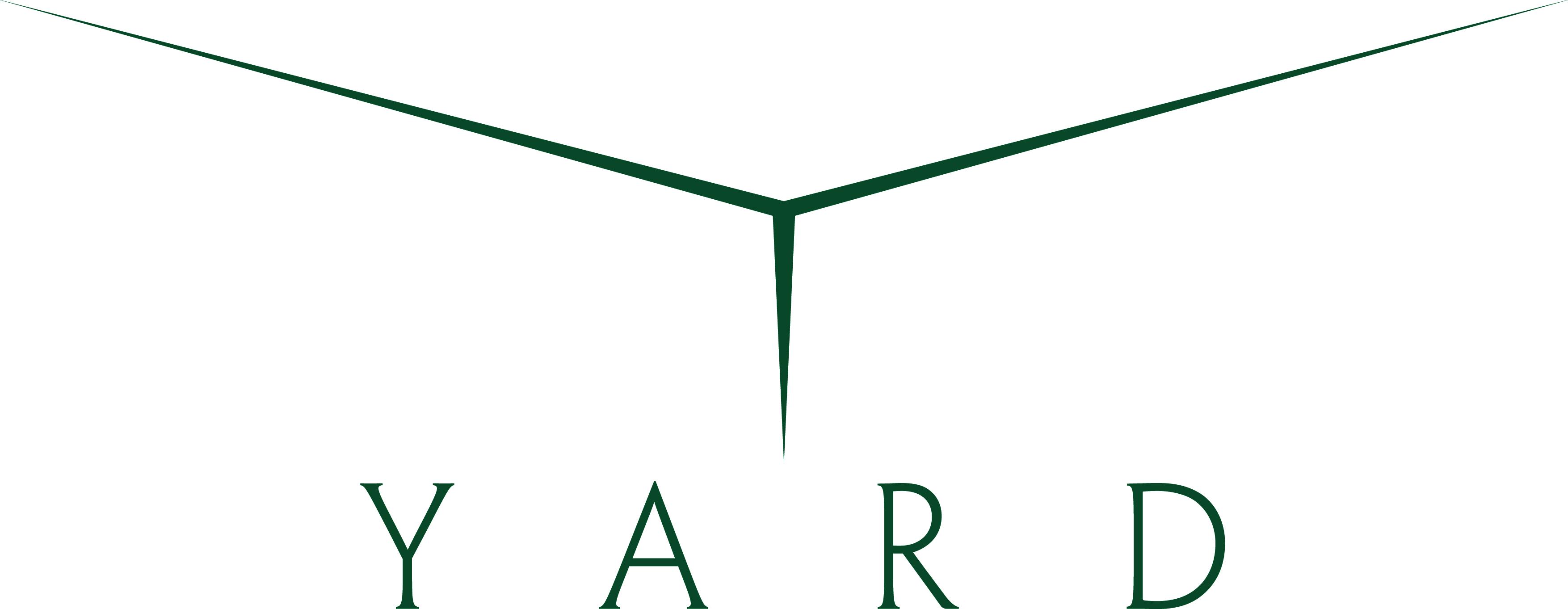 Logo Yard