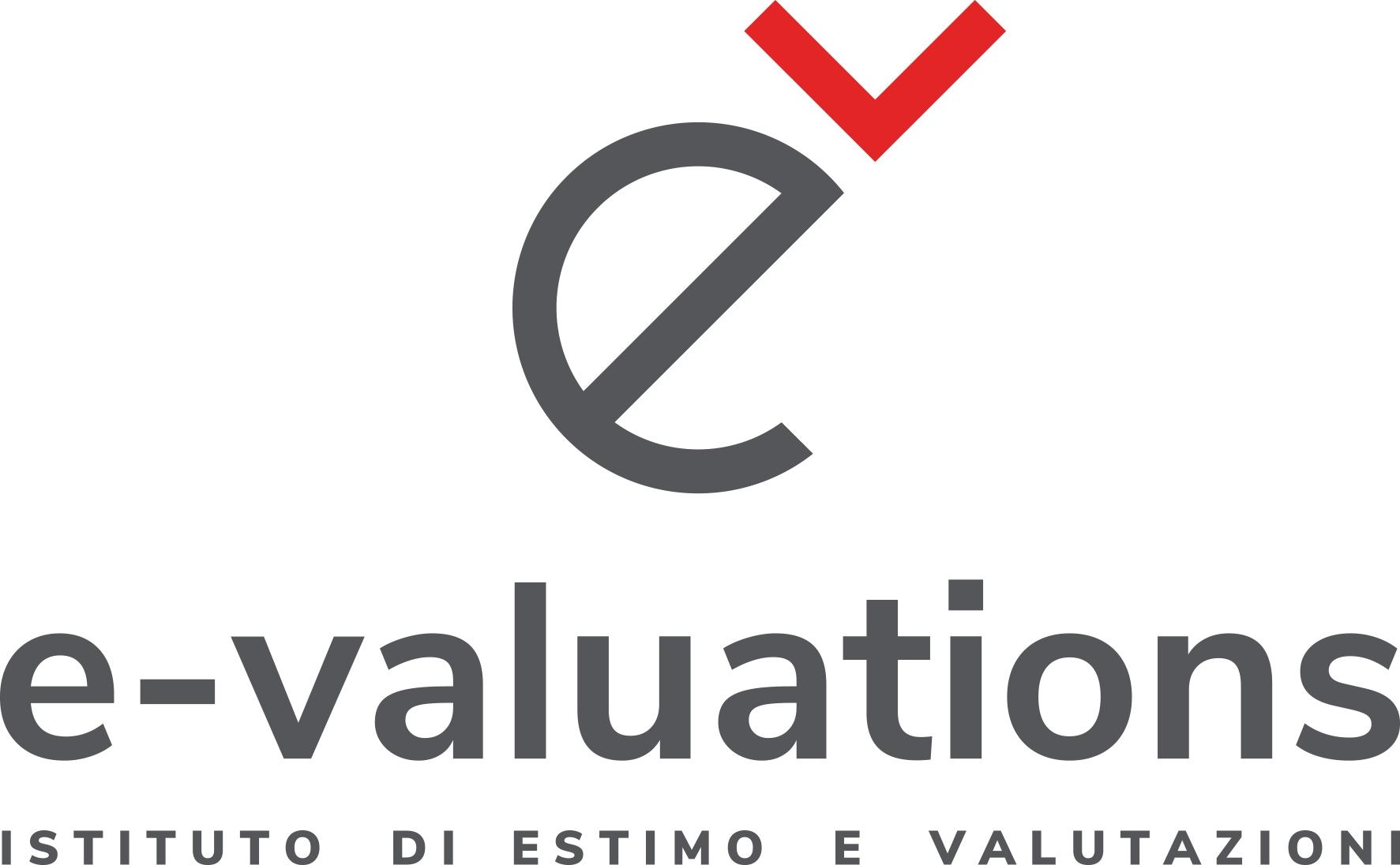 Logo e-valuations_rev004