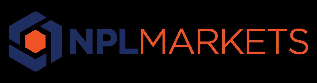 NPL Markets - Logo & Text